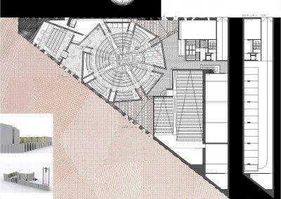 ianuarquitectura-Concursos-Parroquia San Pedro Poveda-0