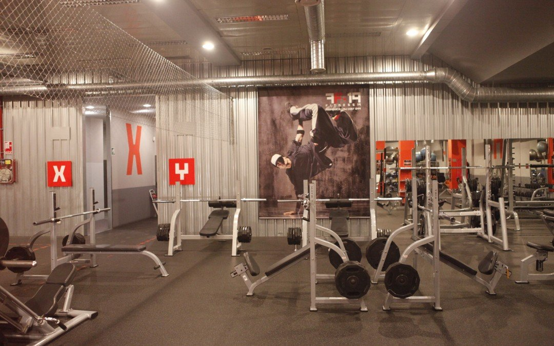 Fitness 19 Burgocentro