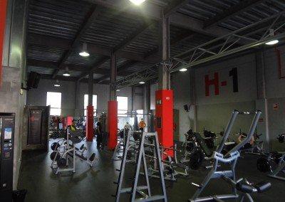 Fitness 19 La Elipa