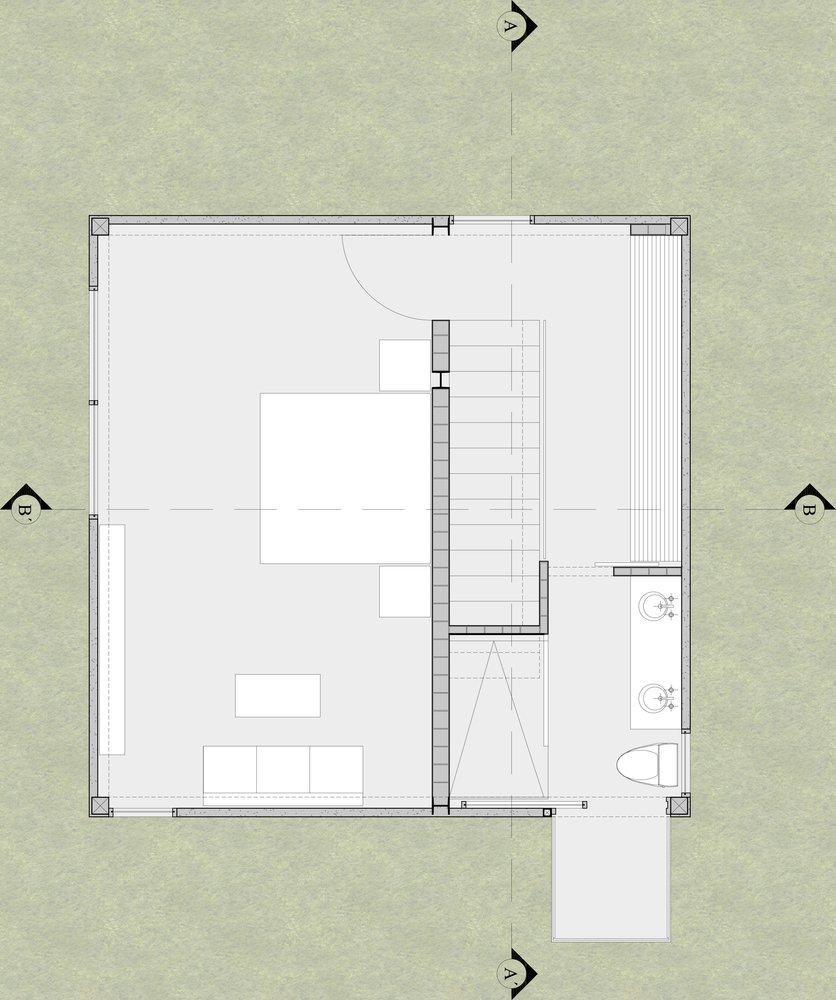 Z:2013Andres HidalgoLOFTLoft-Hidalgo FINAL Model (1)