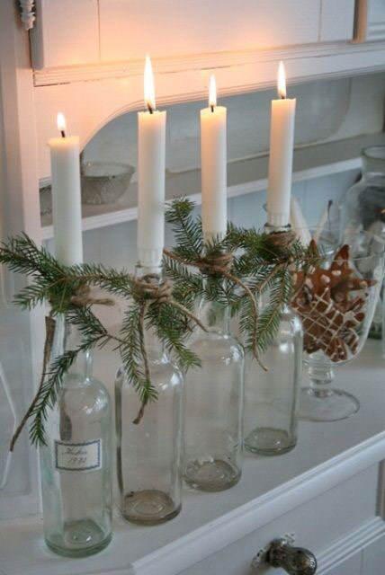 Formas De Decorar En Navidad.Cinco Sencillas Formas De Decorar Tu Casa Esta Navidad