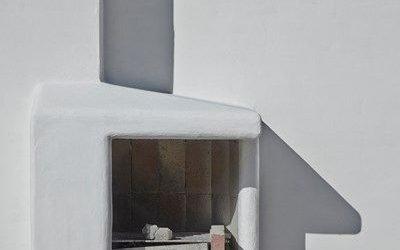 Tipos de chimeneas